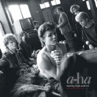 A-HA - Hunting High And Low / The Early Alternate Mixes RSD 2019